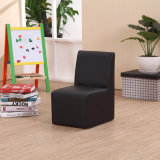 Straight Back Seating Group Kids Chair and Sofa
