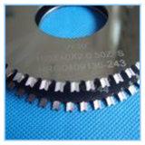 Het Blad van de Zaag van het Carbide van het Gebruik van het staal en van het Metaal