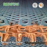 製造業者の販売のためのプラスチック螺線形のコンベヤーベルト