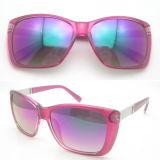 2016 Óculos de sol polarizados para designers de moda com logotipo do cliente