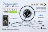 Newmagic Pie 5와 Vector Controller를 가진 Smart Pie 5 Electric Bicycle Conversion Kit