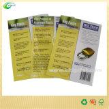 الصين [شنزهن] رخيصة كتاب كاتالوج كراس مجلّة طباعة مع كيس من البلاستيك ([كت-بك-009])