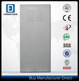 Luftschlitz-Stahl-Tür