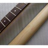 22 gargantas canadenses feitas sob encomenda da guitarra elétrica do bordo da frição