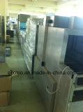 Automatische Dishwashing van het Type van Ketting van de fabriek Machine