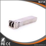 Cisco 호환성 10GBASE-CWDM, SM, ER 1270~1610nm 이중 LC 의 80km SFP+ 송수신기