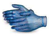 Перчатки Смотровые Одноразовые, Нестерильные, Виниловые 100% Поливинилхлорид без Пудры