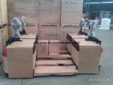 3 Tonne Heli Walkie/Stand-on elektrischer Ladeplatten-Förderwagen (CBD30-460)
