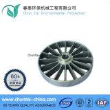 Blad van de Ventilator van de Drijvende kracht van de Fabriek van China het Milieu Centrifugaal
