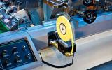 Drupa Paper Pellicule machine DFJ-1400e Haute Type Vitesse
