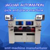 Mini SMD que coloc a máquina, a picareta e o lugar (top-10)