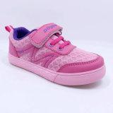 Os calçados quentes da alta qualidade da venda 2016 caçoam sapatas dos esportes das crianças