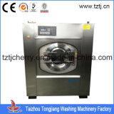 Máquina de lavagem 10kg do extrator do vestuário inteiramente automático da tela a 100kg