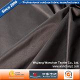 Чернота и Brown ткани памяти для одежды