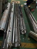 Scambiatore di calore professionale dell'acciaio inossidabile per la fabbrica chimica