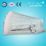 China Autoclave Sterilization Pouch für Gauze Sponges