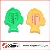 Type thermomètre en plastique de poissons de Bath de bébé