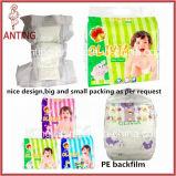 2016 новых пеленок младенца конструкции, пеленка младенца лент PP, пеленка младенца PE