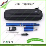 2015 ultima E Cigarette All in Un Kit per la E Liquid/Wax/Dry Herb