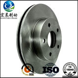 OEM Brake Disc Highquality ISO9001 à vendre