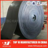 Ep100 Abrasion Resistant 5ply Polyester Conveyor Belt