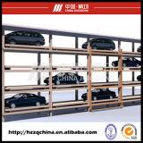 Carportのタイプ多層駐車システムによって自動化される困惑車の駐車場