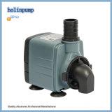 Bomba de água submergível elétrica da fonte submergível pequena dos peixes do aquário da bomba (HL-2000NT)