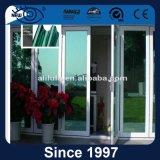 Do indicador material da casa do animal de estimação da privacidade película de vidro geada branca