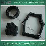 I distributori di alta qualità hanno voluto le guarnizioni modellate della gomma di silicone