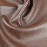 Tessuto del cuoio del Faux del PVC per la sede di automobile delle presidenze del sofà (418#)
