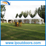 шатёр Party Pagoda Tent 5X5m Wedding