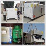 Dx-10.0III-Dx Nieuwste Technologie van de Vacuüm Houten Drogende Oven van de Hoge Frequentie