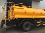 4X2 Dongfeng 10000 Liters Water Tank Truck