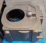 交通機関の機械装置のための鋳造を収容する中国の供給の砂型で作ること