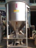 Homogénisateur pour les éclailles en plastique, granule, poudre avec la fonction de chauffage