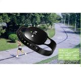 Dongguan Zencro 직접 제조 Bluetooth 4.0 보수계 팔찌