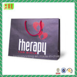 Paper laminado Shopping Bag com Logo