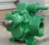 안전 밸브를 가진 KCB 기어 펌프