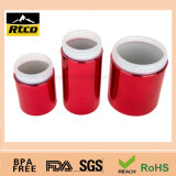 Rtco-Verpackung Chrom-Flasche