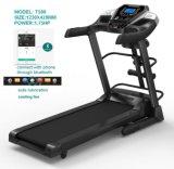 2016 Nieuwe Fitnes, de Kleine Goedkope Tredmolen van het Huis (T500)