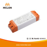 80W Waterproof LED Driver con Ce