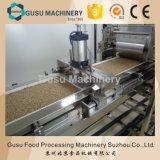 De Nieuwe Voorwaarde van Ce en Staaf Chocolae die Machine Application&#160 maken; Cereal Bar Machine