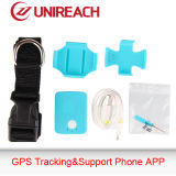 Heißer Verkauf GPS, der auf Smartphone APP und Plattform aufspürt