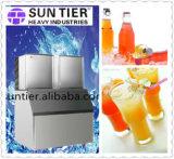 La máquina de hielo del cubo/el dispensador /Useful del hielo hace la máquina de hielo