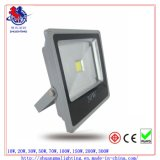 Ce&RoHS Outdoor 20W LED COB Flood Lamp