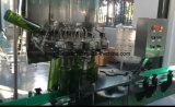 Linea di imbottigliamento automatica dell'olio da cucina