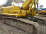 Excavador usado de la correa eslabonada de KOMATSU PC350-7 para la venta
