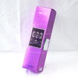Чувствительная пурпуровая коробка для шампуня