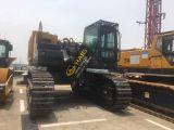 Excavador grande estupendo de la explotación minera de XCMG Xe700c 70t