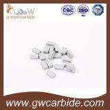 De Gesoldeerde Uiteinden van het wolfram Carbide voor Manufactural